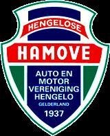 HAMOVE Hengelo