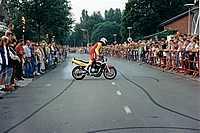 De stunt 1996